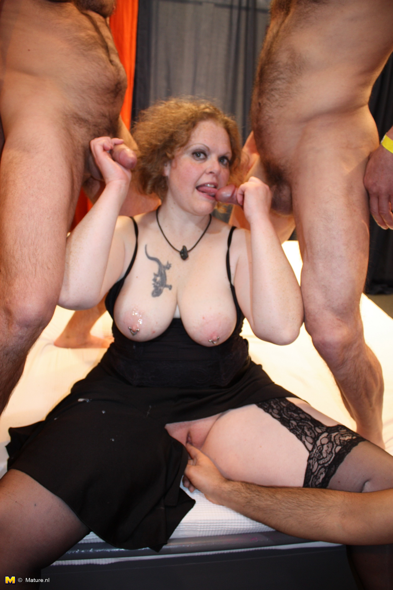 mature naked bbws getting fucked -
