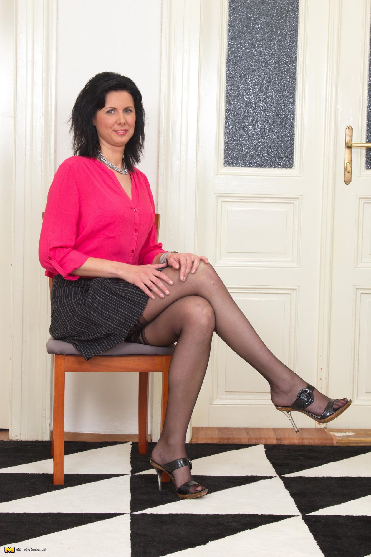 Nathalie Kelley Pussy