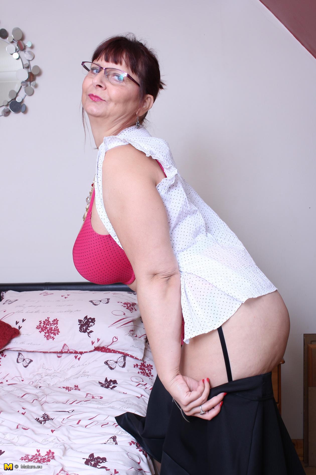Sexy african ass