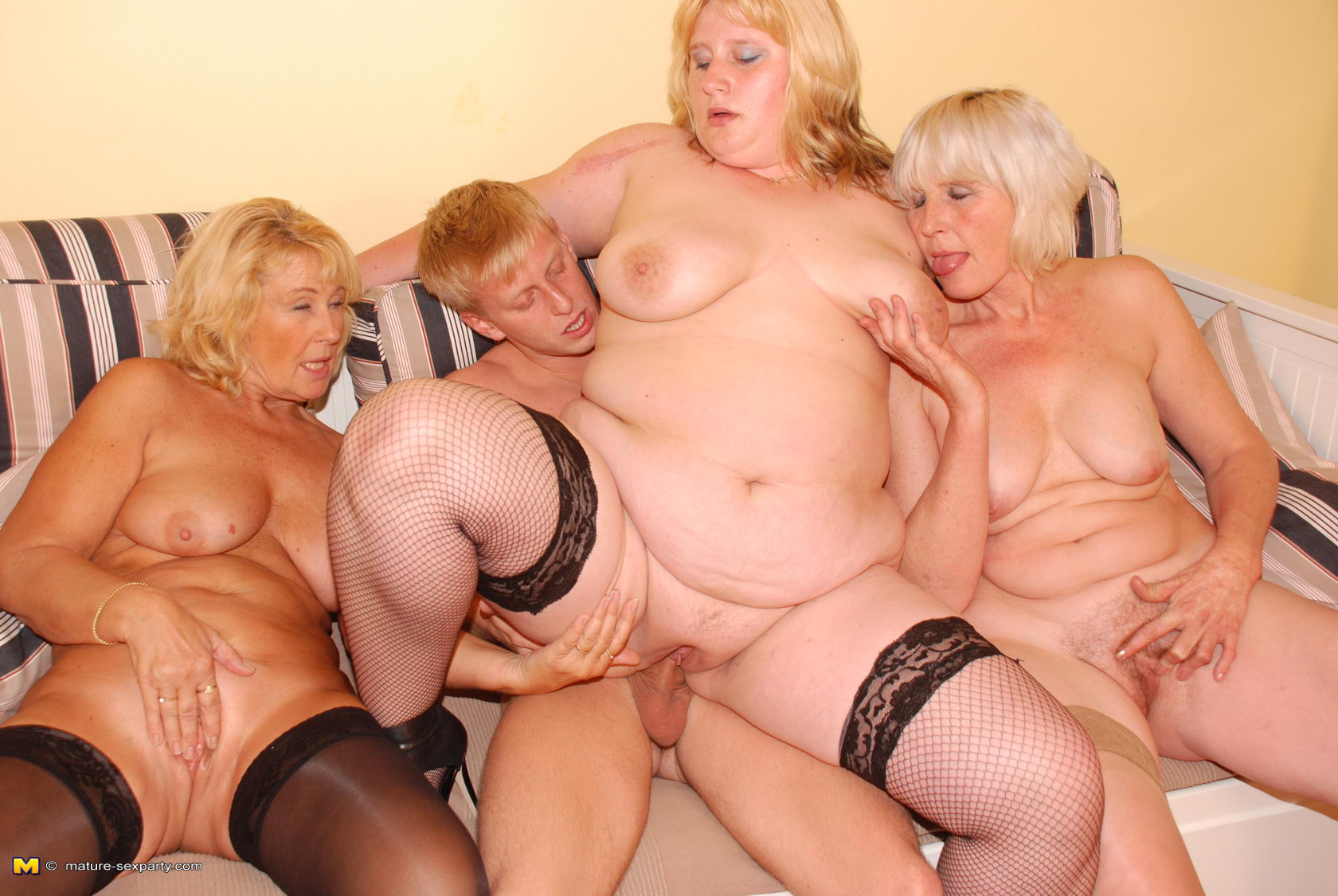That necessary. group nude mature women have faced