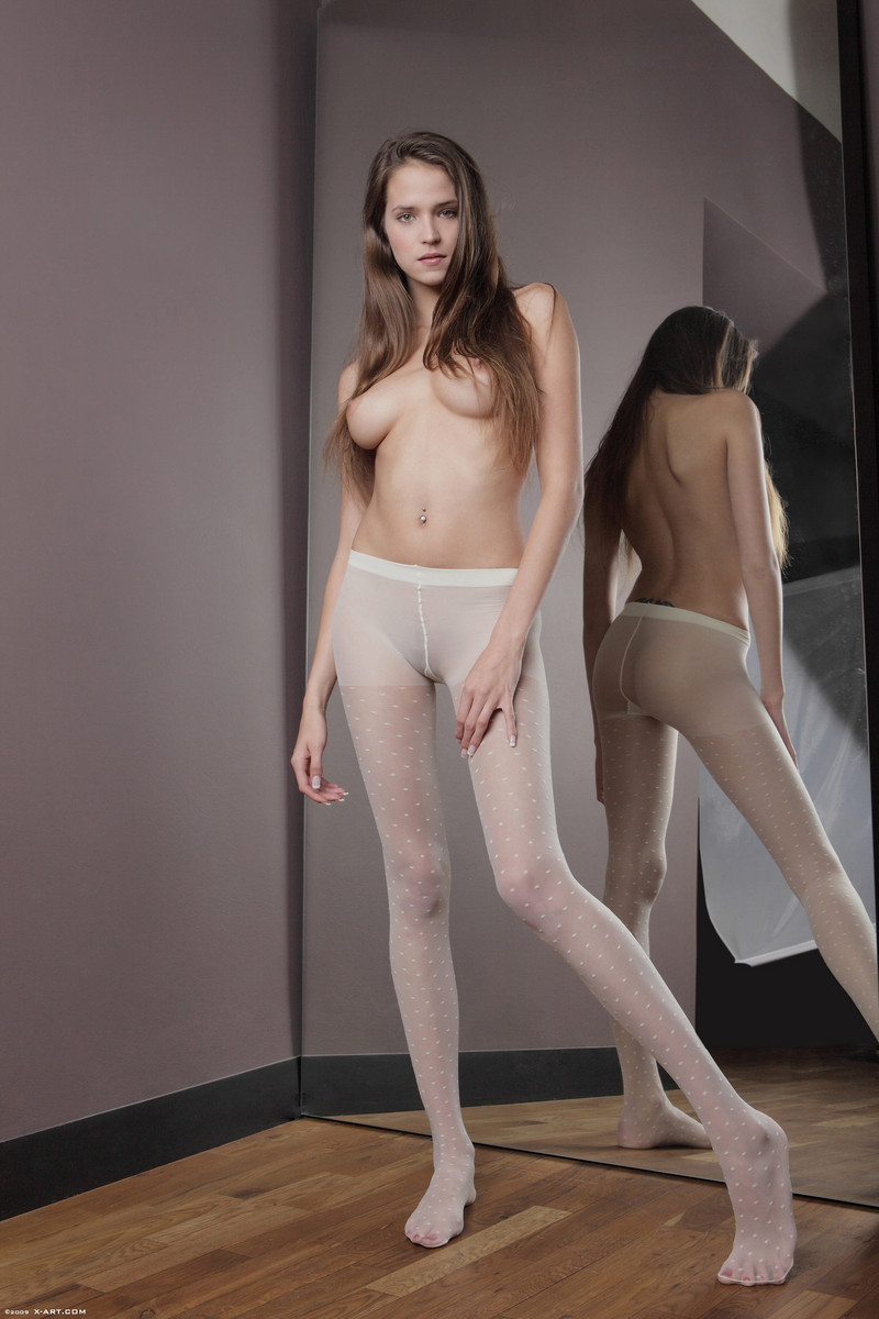 pantyhose art Erotic