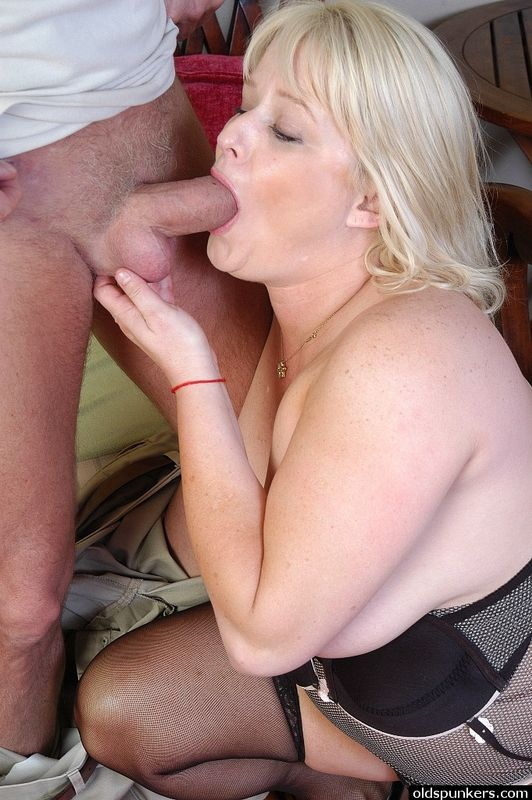 Horny spunkers lizzy old-spunkers old xvideos