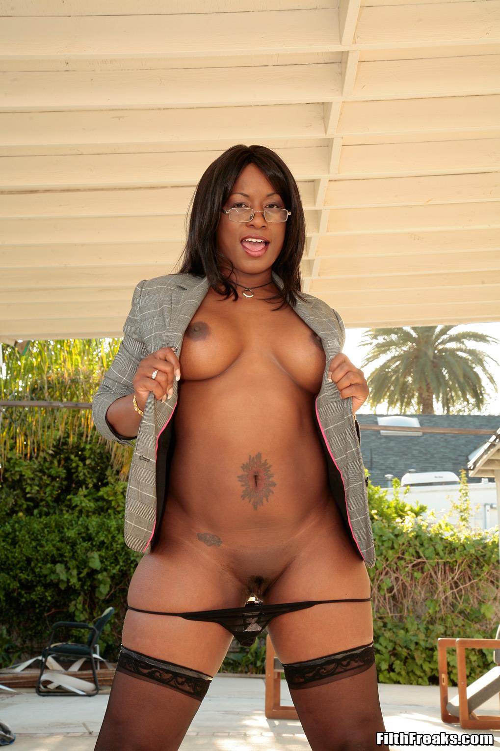 Sexy black milfs porn