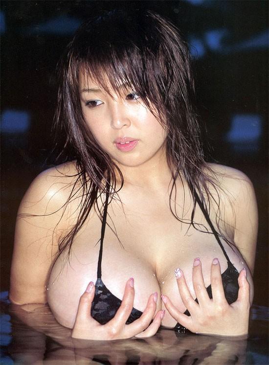 Naked harada ourei