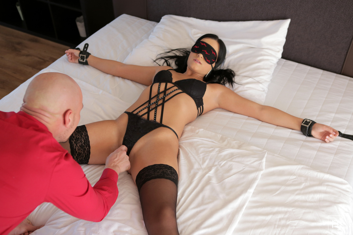 Tied Up Gagged Struggling