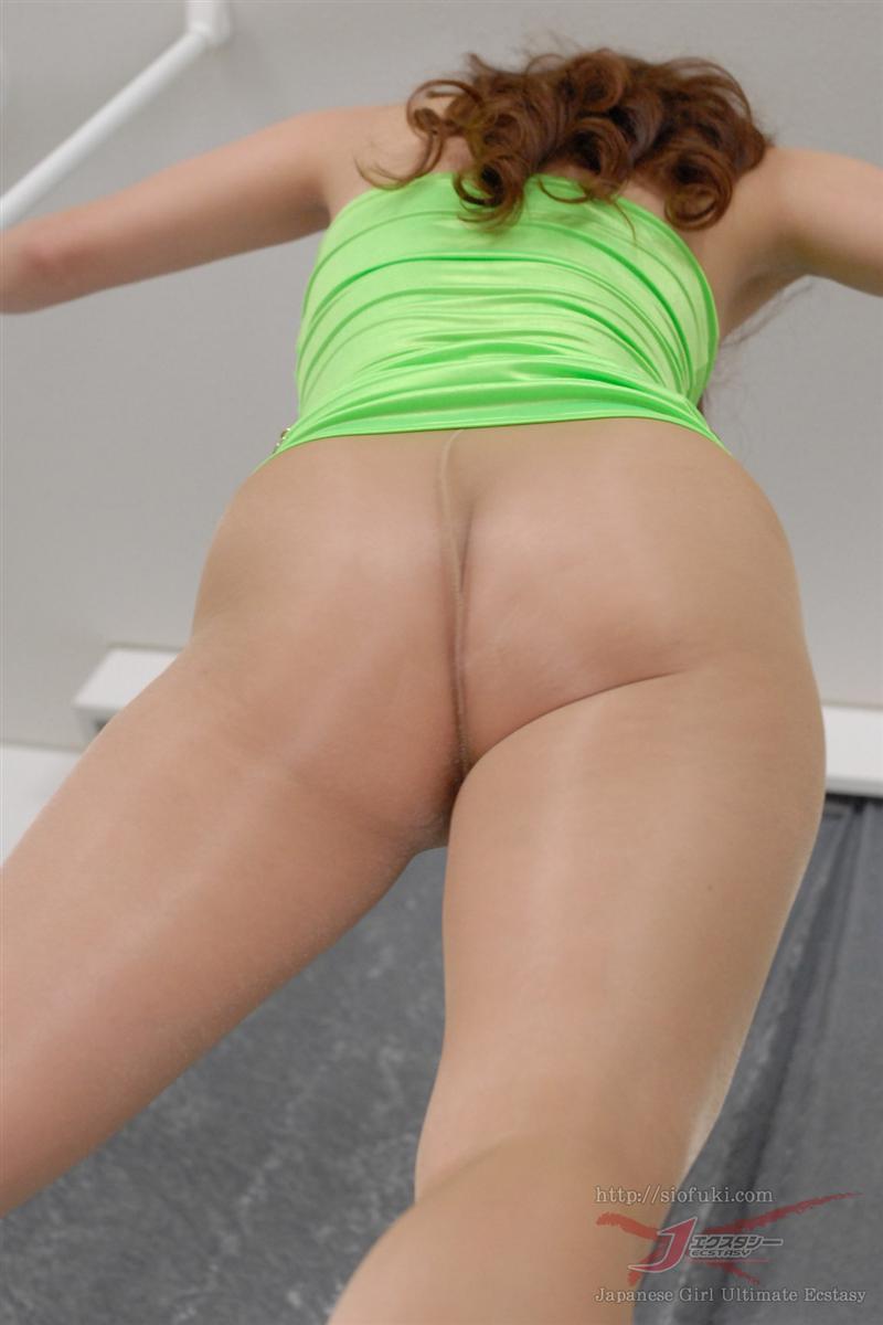 Masturbation In Nylon Pantyhose