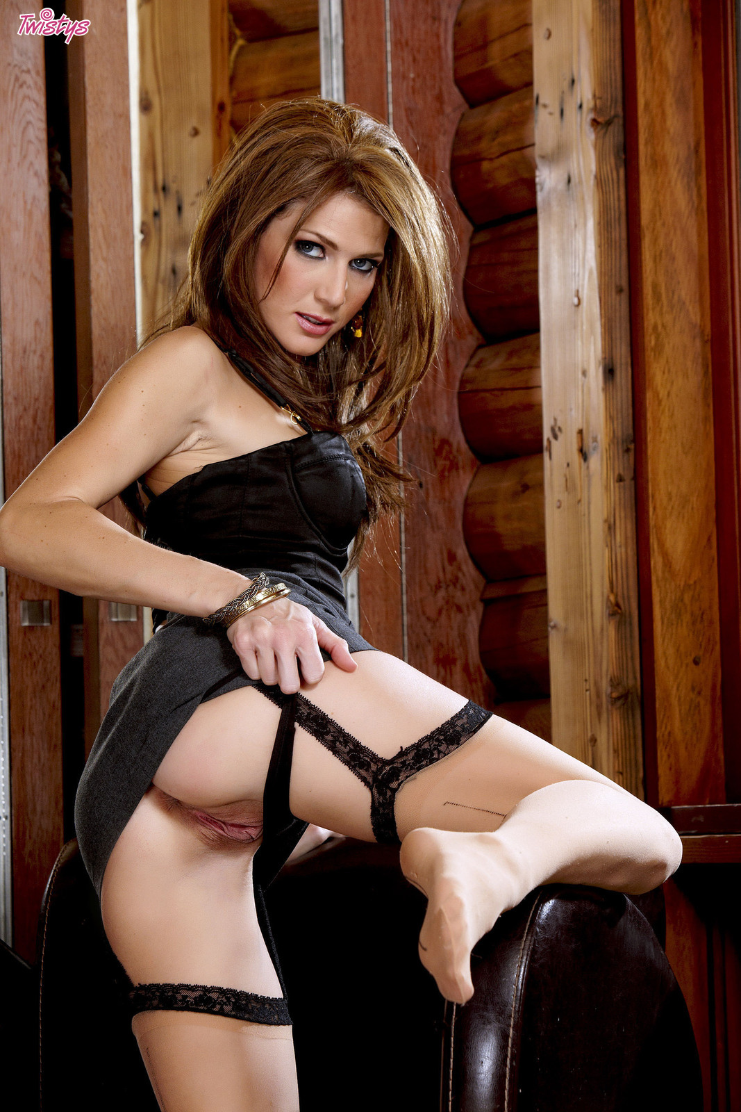 Lee stockings jenni